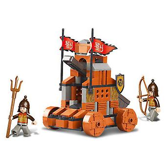 Sluban 3 Kingdoms Medieval Catapult (Toys , Constructions , Vehicles)