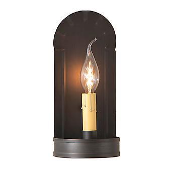 Fireplace Sconce in Kettle Black