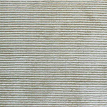 Textured Viscose French Grey Rug - Pisa