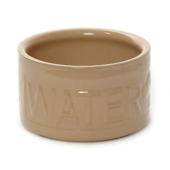 All Cane High Water Bowl 15cm (6