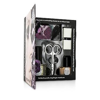 Ciate Feathered Manicure Set - All A Flutter
