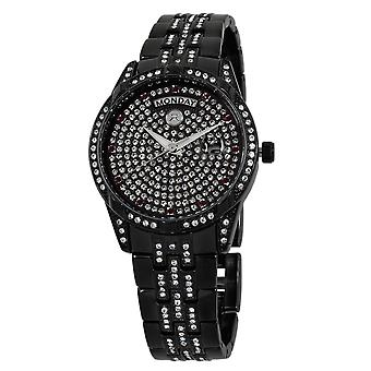 Reichenbach Ladies quartz watch Alsen, RB512-622