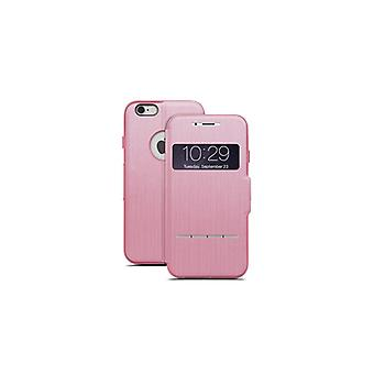 Moshi Sensecover to iPhone 6/6S Rose Pink