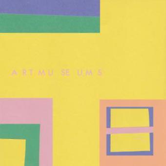 Kunstmuseer - dans med et hul i dit hjerte [Vinyl] USA import