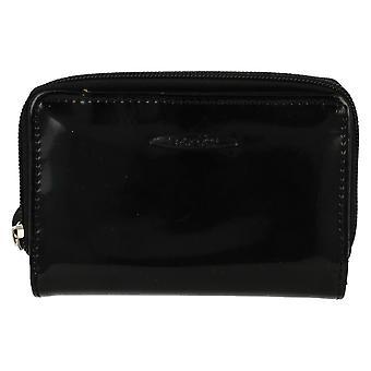 Dames Fabretti kleine portemonnee 33533