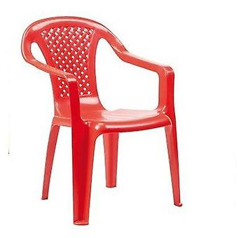 AFT Children'S Resin Chair Assorted Colors (Garden , Furniture and accessories , Chairs)