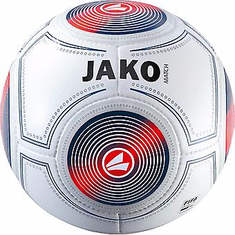 James match ball match