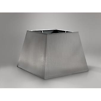Schuller Grey Square Shade 43X30X43 (Home , Lighting , Lampshades)