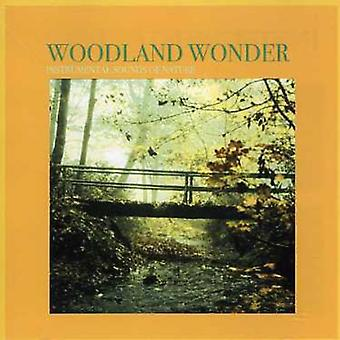 Naturlyde - Woodland spekulerer på [CD] USA import