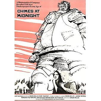 Chimes at Midnight [DVD] USA import