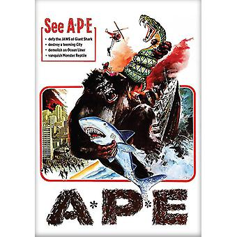 APE (1976) Aka a.P.E. [DVD] USA import