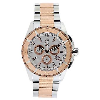 GUESS Gc Sport Class Chronograph Mens Watch G53002G1