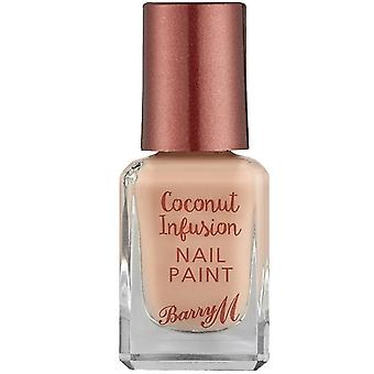Barry M Barry M coco Infusion ongles peinture Sunkissed