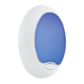 Eglo TINEO Coloured LED Wall Light