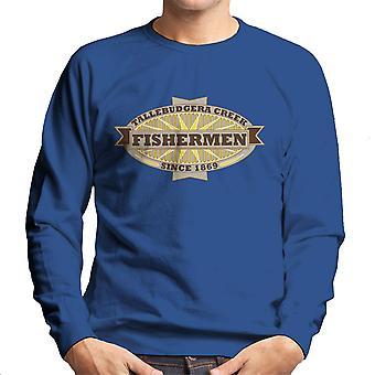 Camiseta de Tallebudgera Creek pescadores 1869 los hombres