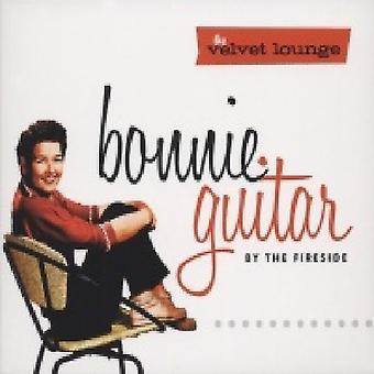 Bonnie Guitar - af the Fireside-Velvet Lounge [CD] USA import