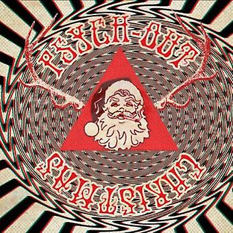 Psych Out Christmas - Psych Out Christmas [CD] USA import
