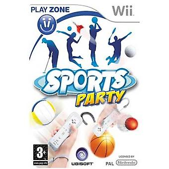 Sport-Party (Wii)