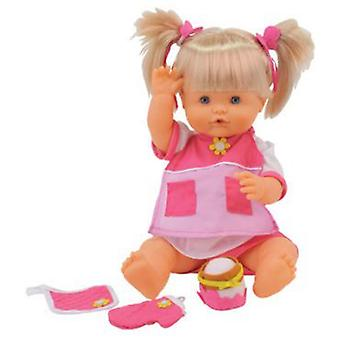Bambolina Nena Casual Doll (Toys , Dolls And Accesories , Baby Dolls , Dolls)