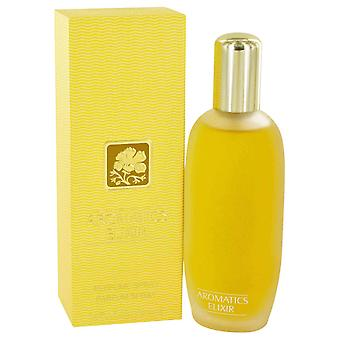 AROMATICS ELIXIR de Clinique 100ml 3.4oz EDP Vaporizador