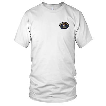 USAF Airforce - 4604th Support Squadron Texas Towers Vetran Ball Cap Embroidered Patch - Kids T Shirt