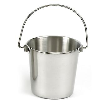 Caldex Classic Stainless Steel Pail