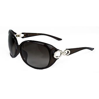Christian Dior Lady 1/F/S BLH Brown Sunglasses