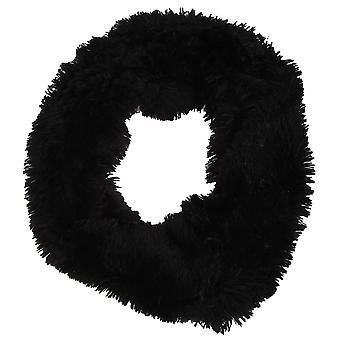Womens/Ladies Soft Fluffy Winter Snood