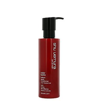 Shu Uemura Color Lustre Brilliant Glaze Conditioner 250ml