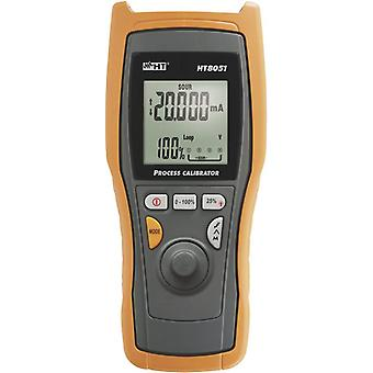 HT Instruments HT8051 Calibrator, Calibrated to Manufacturer's standards (no certificate)