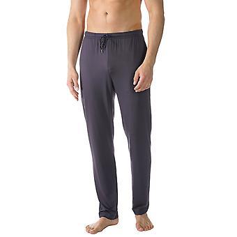 メイ 65660 668 男子ジェファーソン ブルーのソリッド カラー パジャマ パジャマ パンツ