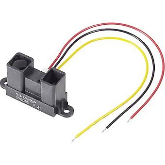 Sharp GP2Y0D02YK distancia Sensor GP 2 YOD 02 YK 5 Vdc
