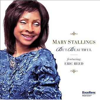 Mary Stallings - But Beautiful [CD] USA import