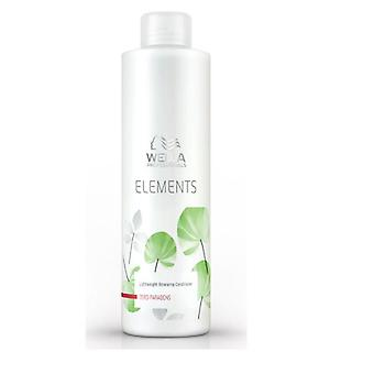 Wella Professional Elements Light Renew Conditioner 1000ml