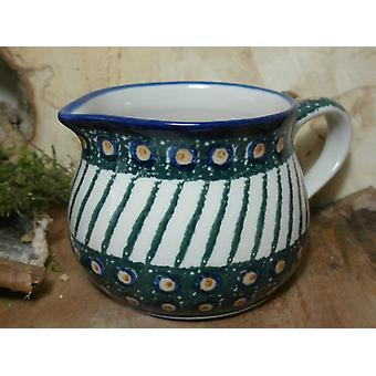 Krug, 500 ml, Höhe 9 cm, Tradition 1 polonaise poterie - BSN 6464