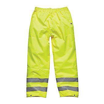 DICKIES H Mens Way vêtements de travail pantalons C W Str jaune SA12005Y