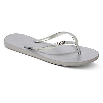 Roxy Womens/Ladies Viva IV Toe Post Casual Summer Flip Flop Sandals