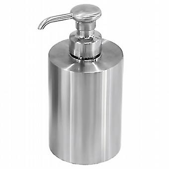 Urbano in acciaio Metal Soap Dispenser autoportante in cromo PZ21DP