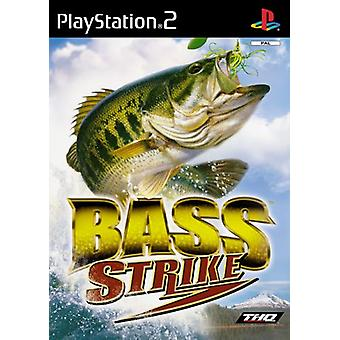 Bass Strike - Factory Sealed