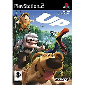UP (PS2) - Factory Sealed