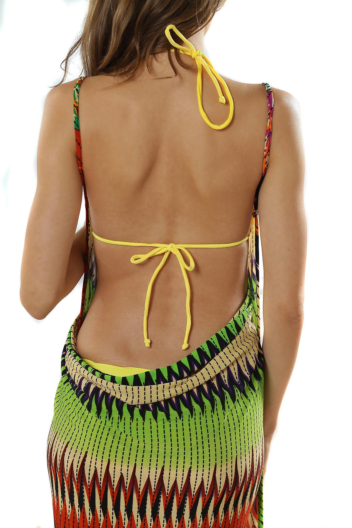 Waooh - Fashion - Sarong / Beach Dress