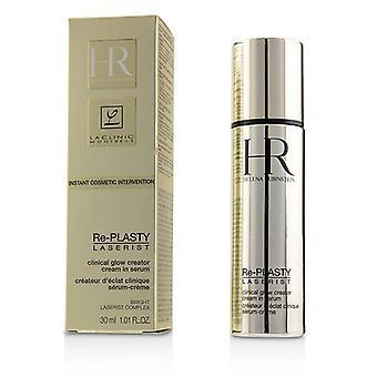 Helena Rubinstein Re-Plasty Laserist Clinical Glow Creator Cream In Serum - 30ml/1.01oz