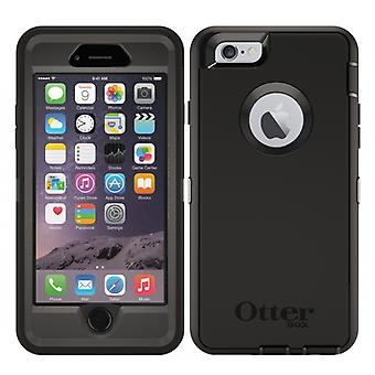 OTTERBOX DEFENDER FOR IPHONE 6/6s BLACK