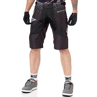Race Face Black None Ruxton MTB Shorts