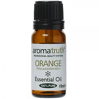 Aromatruth Aromatruth etherische olie - oranje