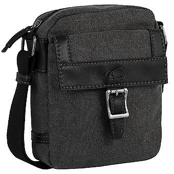 Camel active Seoul small canvas shoulder bag shoulder bag 264 601