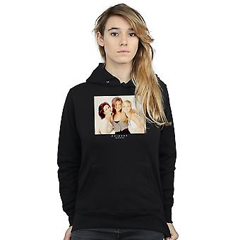 Friends Women's Girls Photo Hoodie