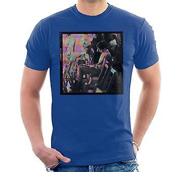 TV Zeiten Liza Minnelli Herren T-Shirt