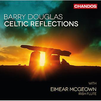 Douglas/McGeown - Celtic Reflections [CD] USA import