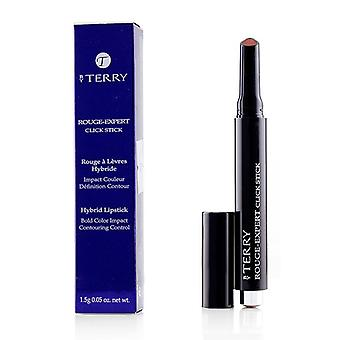 By Terry Rouge Expert Click Stick Hybrid Lipstick - # 21 Palace Wine - 1.5g/0.05oz